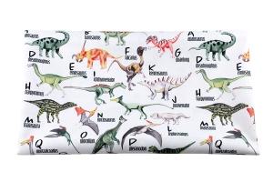 Dinozaurų abėcėlė
