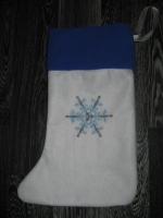 kalėdinė kojinė,  4,3 EUR